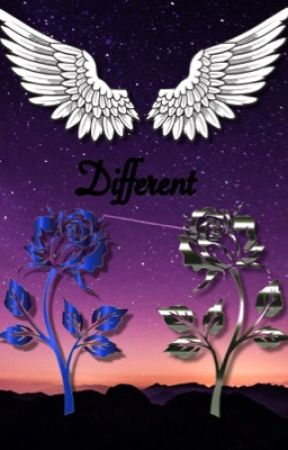 Different (phan) by Peebles_is_trash