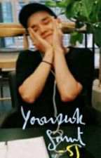 Yoonseok Smut by Sherlock_Joones