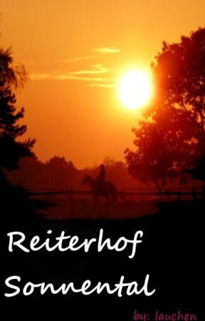 Reiterhof Sonnental by lauchen