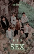 «Sex» BTS by ItalianArmy02