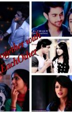 Manan ff Together with Each other by angle965