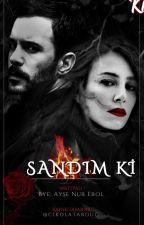 KUM SAATİ - Sandım Ki by AyeNurErol1