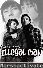 He's My Illegal Man [SLOW UPDATE] by Punkybarista