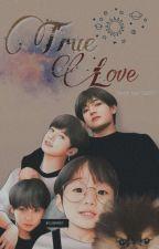 True love (Vkook) by lionny57