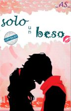 solo un beso by alexandrasolange