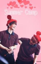 Summer Camp - Chanbaek by chanbaekx7