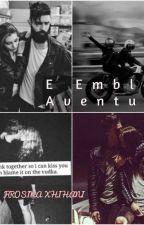 E Embla Aventure (shqip) by FrosinaXhihani