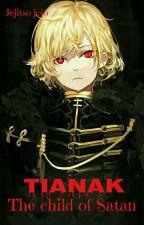 Tianak the child of satan !! by Jejitso