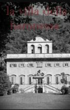 La Villa della baronessa  by Paola_Tirella