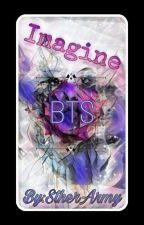 Imagine- BTS by StherArmy