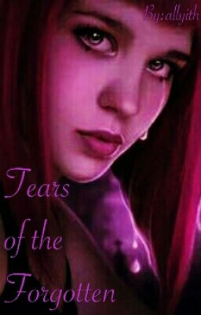 Tears of the Forgotten by allyith