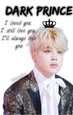 Dark Prince|| JiminXReader by fictionthat