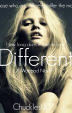 Different by Chuckles007