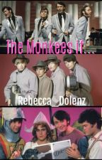 The Monkees if.... by Rebecca_Dolenz
