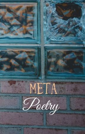 Meta Poetry by Wildkitten01