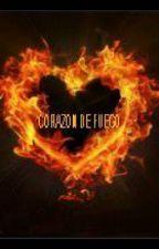 CORAZÓN DE FUEGO by Lorena93