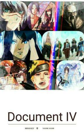 Document IV: Mind Key (Tetralogy to Document III: Mind Distortion) by AnimeGirl131313