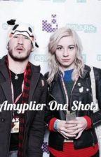 Amyplier One Shots by Waffafalo