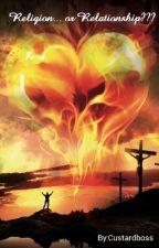 God's Love by Custardboss