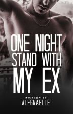 One Night Stand with My Ex by alegnaelle