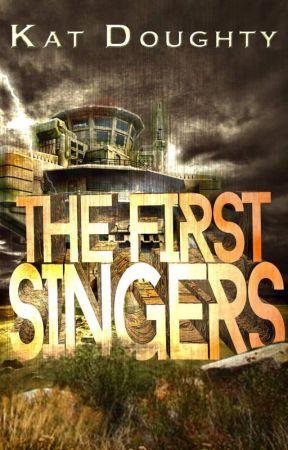 The First Singers by zlatoluna