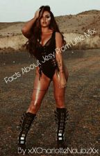 Facts About Jesy From Little Mix  by xXCharlotteNdubzXx