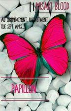 Papillon [BTS] by MisakiBlood2