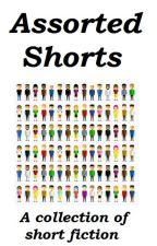 Assorted Shorts by MauriceArh