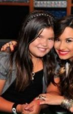 Maddie becomes mini brat (Maddie and Demi drabble) by DemiLovatoDrabbles