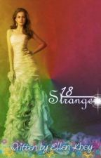 18 STRANGERS preview by CincoMedicatus