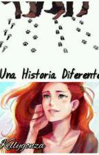 Una Historia Diferente.[Sirius Black]. by kellygonza