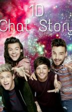 ❤1D Chat Story❤ by michitomlinson2000