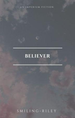 Believer |J. Hale| by rileynikole
