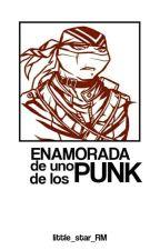 Enamorada De Uno De Los Punk by kawuachi_13