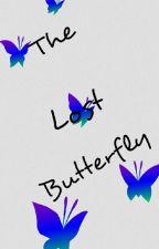 Lost Butterfly by Koaeke