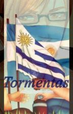 Tormentas [ArgUru] by AuroraMinami
