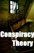 Conspiracy Theory by ThePerfectStranger