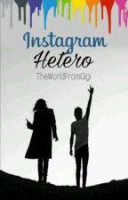 Instagram hetero || Larry Stylinson.  by TheWorldFromGigi