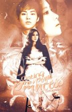 *** DATING THE ROYAL PRINCESS *** [FOREVER ON-GOING] by unicahijah
