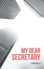 My Dear Secretary Camren/You by lernicabello