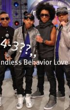 1-4-3??,,(A Mindless Behavior Love Story) by RaeRae534