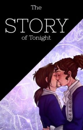 The Story Of Tonight - Lamilton Modern College AU by Are_You_Aaron_Burr
