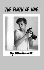 THE FLIGTH OF LOVE - Brooklyn Beckham by BBeckham99