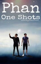 Phan One Shots by superwholockvic5sos