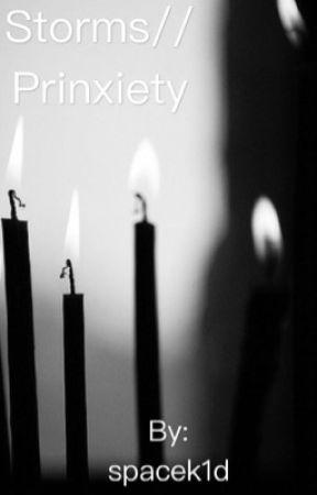 Storms//Prinxiety by spacek1d