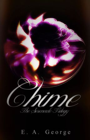 Chime by ellenaoife
