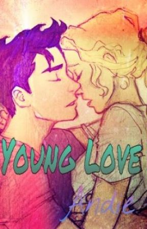 Young Love by LoverOfEverything