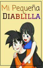 Mi Pequeña Diablilla by -Andreitacomilona-