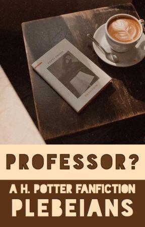 Professor? » Drarry by emptyskies-