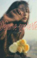 Déjame Quererte (Jimin y tú). by JenniferLopez288